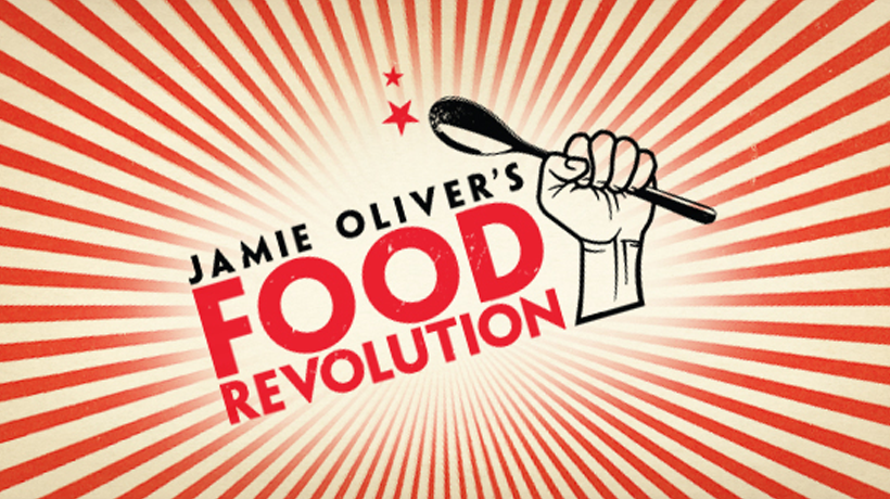 Jamie Oliver: Teach every child about food | TED Talk
